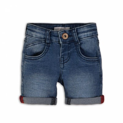 Baby jeans shorts