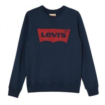 Levi's Sweater Blauw
