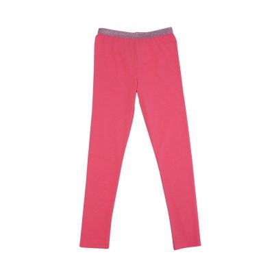 Lovestation22 FL legging-Neon Pink