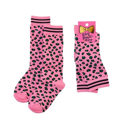 Z8 Thirza s20 Pink Panter/Leopard