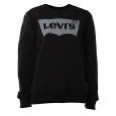 Levi's Sweater Zwart