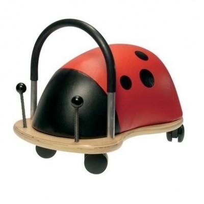 Wheelybug lieveheersbeestje