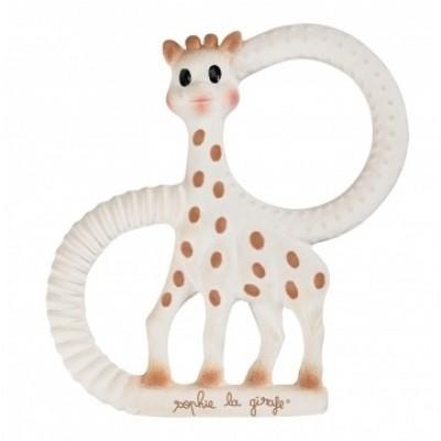 Sophie de Giraf So'Pure bijtring soft