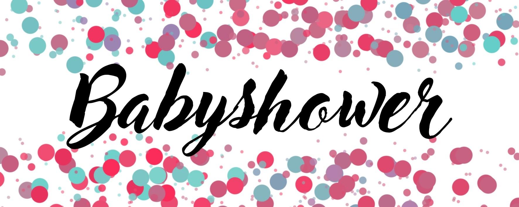 Zeer Babyshower tips | Denderz.nl #VN21