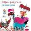 Afbeelding van Jet Boeke | Elfjes, pony's en prinsessen | Voorleesboek