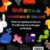 Afbeelding van Libby Walden | Alle kleuren van de regenboog | Prentenboek