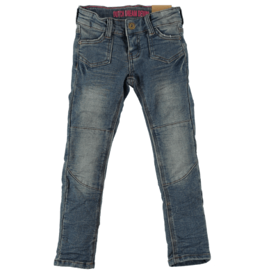 Foto van Dutch Dream Denim | Jeans | Chache