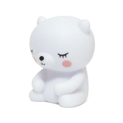 Psikhouvanjou | Nachtlampje | Polar Bear