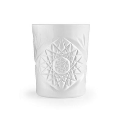 Libbey Hobstar | White | Glas