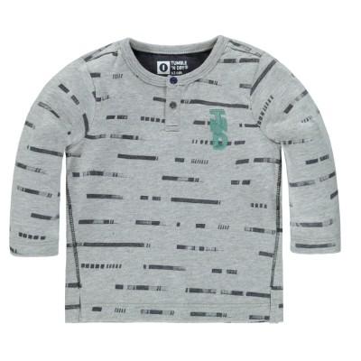 Tumble n Dry | Shirt | Gestreept
