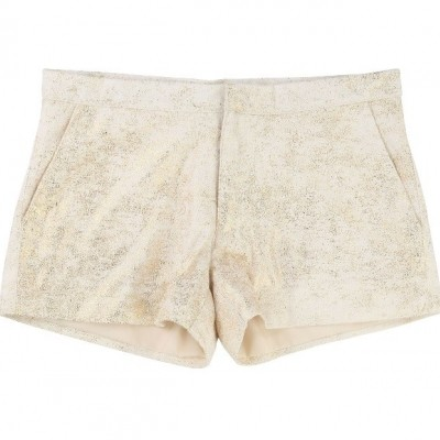 Billieblush | Short | Goud