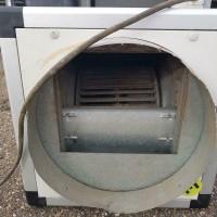 Afbeelding van Stork ventilatiebox