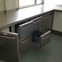Afbeelding van RVS Keuken