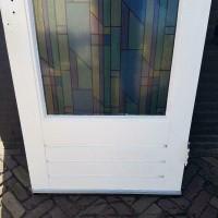 Afbeelding van Binnendeur enkelglas