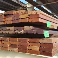 Afbeelding van Hardhouten planken