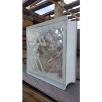 Afbeelding van Glazen blokken