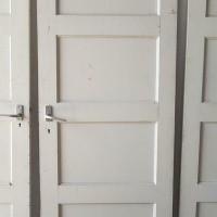 Afbeelding van Paneeldeuren