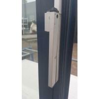 Afbeelding van Aluminium kozijnen ramen met Geze sluitwerk