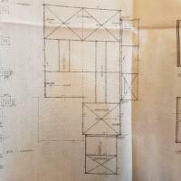Afbeelding van Hal staal constructie
