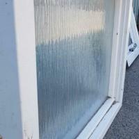 Afbeelding van 1 raam met enkelglas