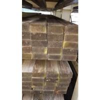 Afbeelding van Platowood houten regels / balkjes en planken redcedar