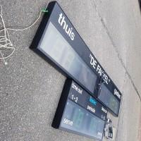 Afbeelding van Scorebord