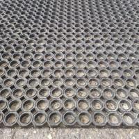 Afbeelding van Rubberen deurmatten