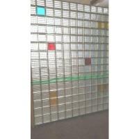 Afbeelding van Glazen bouwstenen