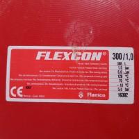 Afbeelding van Flexcom Expansievat. Ook geschikt om tuinkachels van te maken