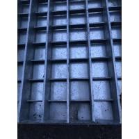 Afbeelding van Gegalvaniseerde vloer roosters