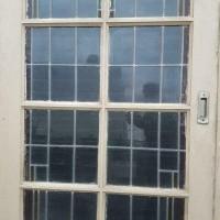 Afbeelding van Suite deur schuifdeur glas & Lood