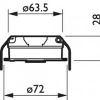 Afbeelding van SENSR Multisensor