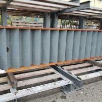 Afbeelding van Hardhouten trap