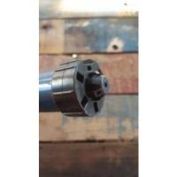 Afbeelding van Zonnewering Somfy Elero en Selve motoren