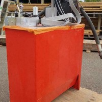 Afbeelding van lift cylinders ALGI, Elmo pomp, Schindler hydraulic