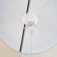 Afbeelding van Designlamp merk aan / uit