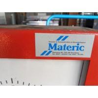 Afbeelding van Retro rem bank meter