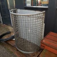 Afbeelding van Afval bak afval emmer