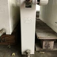 Afbeelding van Diverse radiatoren en verwarmingen