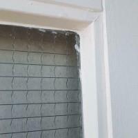 Afbeelding van Hardhouten deur