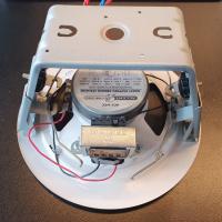 Afbeelding van 100V inbouw luidsprekers