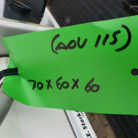 Afbeelding van Itho kanaalventilator