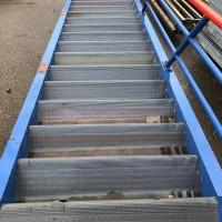 Afbeelding van Ijzeren trap