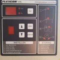 Afbeelding van Flamco Flexcon expaautomaat