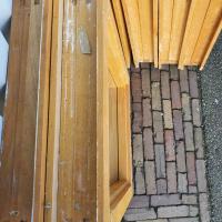 Afbeelding van Raamkozijnen en gebogen raamkozijnen