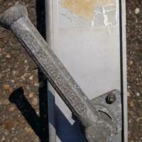Afbeelding van Opvouwbare ladder noodtrap brandtrap merk Brands