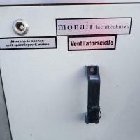 Afbeelding van Monair lucht techniek lucht behandelingssysteem