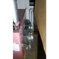 Afbeelding van Heater, gas gestookte kachel
