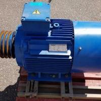 Afbeelding van electromotor 3 fase motor Electramo