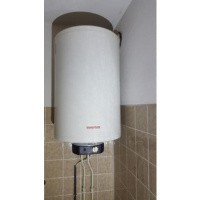 Afbeelding van Elektrische boilers